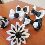 hand made bows