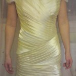 Hand Made Cocktail Dress