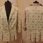 hand made jacket