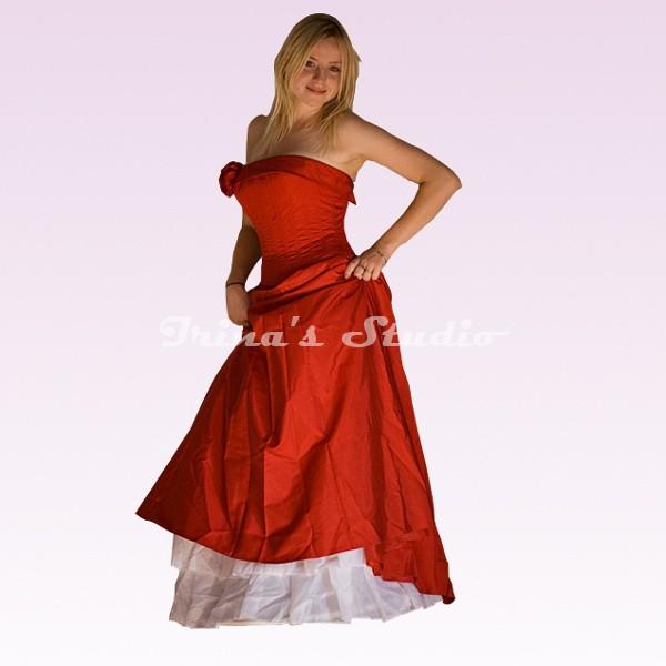 Hand Made Evening Dress