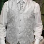 Mens Waistcoat and Tie