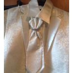 mens wedding jacket and tie